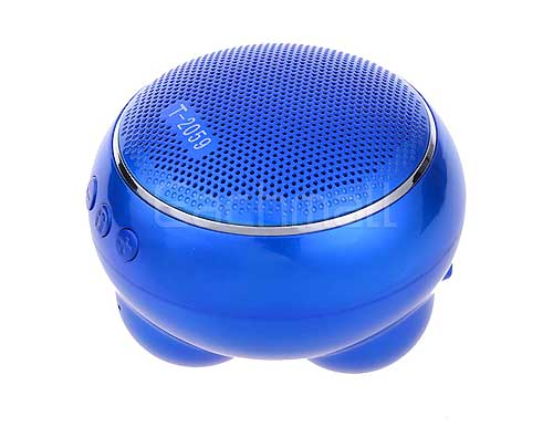 Loa bluetooth T-2059