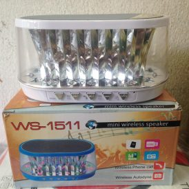 Loa bluetooth WS-1511