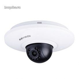 Camera Speed Dome IP WiFi KBVISION KX-1302WPN 1.3 Megapixel Mẫu Hot 2017