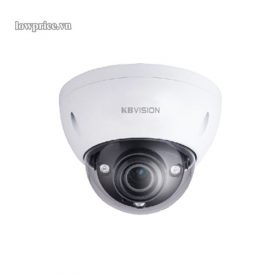 Camera Dome Smart IP Network KBVISION KX-2004MSN 2.0 Megapixel Mới Nhất 2017