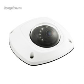 CAMERA Dome IP Network Wifi HDPARAGON HDS-2542IRAW 4.0 Megapixel Hàng Hot 2017