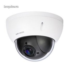 Camera Speed Dome Mini PTZ IP Network KBVISION KX-2007sPN 2.0 Megapixel Hàng Mới Nhất