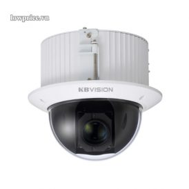Camera Speed Dome PTZ IP Network KBVISION KX-2306PN 2.0 Megapixel Mẫu Hot Nhất 2017