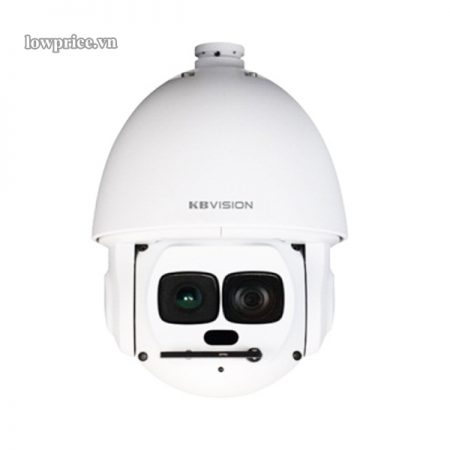 Camera Speed Dome PTZ IP Network KBVISION KX-2408IRSN 2.0 Megapixel Giá Rẻ