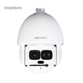 Camera Speed Dome PTZ IP Network KBVISION KX-2308IRSN 2.0 Megapixel Chính Hãng