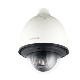 Camera Speed Dome PTZ IP Network SAMSUNG WISENE SNP-6321HP 2.0 Megapixel Giá Rẻ Nhất