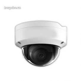 Camera Dome IP Network HDPARAGON HDS-2152IRAH 5.0 Megapixel Giá Rẻ