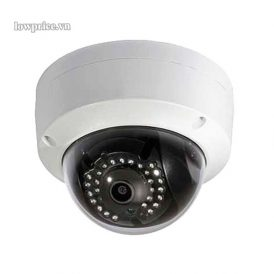Camera Dome IP Network HDPARAGON HDS-4185VF-IRZ3 8.0 Megapixel Hàng Hot