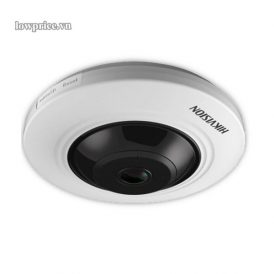 Camera HIKVISION IP Fisheye DS-2CD2942F-I 4.0 Megapixel Hàng Hot