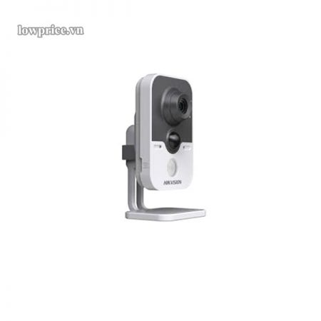 Camera HIKVISION IP Cube Wifi Hồng Ngoại DS-2CD2420F-IW 2.0 Megapixel Giá Rẻ