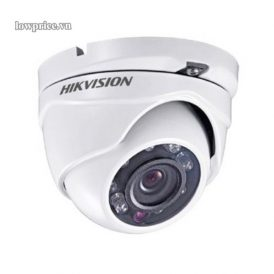 CAMERA DOME HIKVISION HD-TVI DS-2CE56D0T-IRM Hàng Mới Nhất