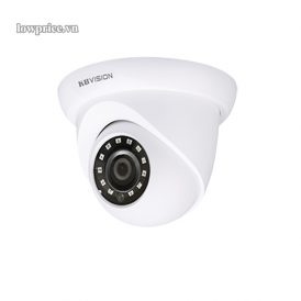Camera Dome IP Network KBVISION KX-1312N 1.3 Megapixel Tốt Nhất 2017