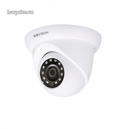 Camera Dome IP Network KBVISION KX-3012N 3.0 Megapixel Hàng Mới Rẻ