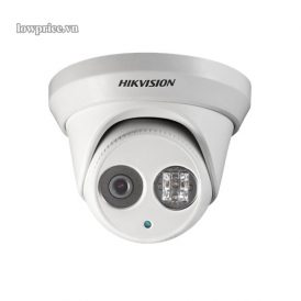 Camera HIKVISION Dome IP DS-2CD2322WD-I 2.0 Megapixel Hàng Hot