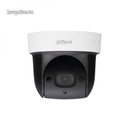 Camera Speed Dome WiFi Dahua IP Network PTZ DH-SD29204T-GN-W 2.0 Megapixel Mới Nhất 2017