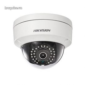 Camera HIKVISION Dome IP DS-2CD2710F-I 1.3 Megapixel Mẫu Hot