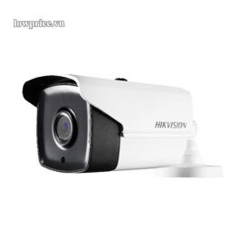 Camera HDTVI 5MP Hikvision DS-2CE16H0T-IT1F Mới Nhất 2018