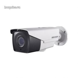 Camera HD-TVI hồng ngoại HIKVISION DS-2CE16H1T-IT3Z 5.0 MP Hot 2018
