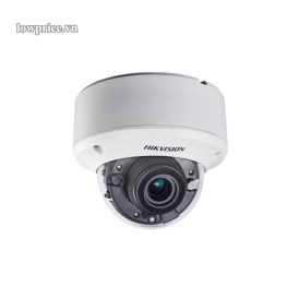 Camera HDTVI Hikvision DS-2CE56H0T-AITZF 5MP Giá Rẻ Nhất