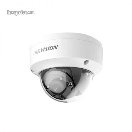 Camera HDTVI Hikvision DS-2CE5AH0T-VPIT3ZF 5MP Hàng Hot
