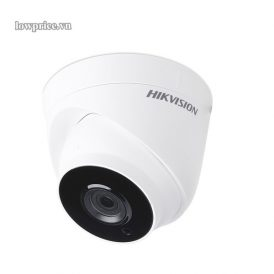 Camera HD TVI Dome DS-2CE56H1T-IT1 5MP Mẫu Mới Nhất