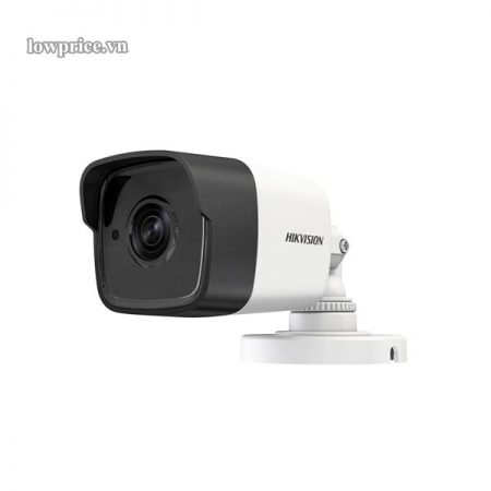 Camera HD-TVI hồng ngoại HIKVISION DS-2CE16H1T-IT 5.0 MP Hot Nhất